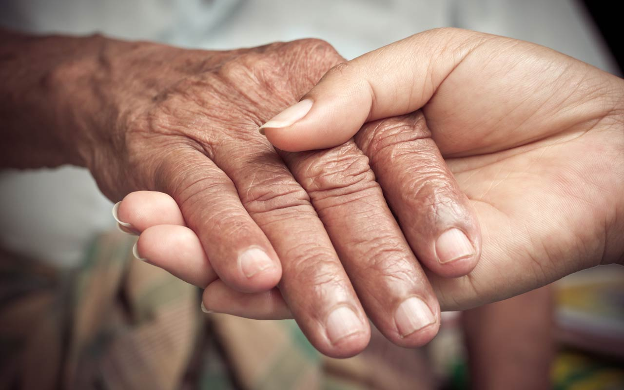 do you need a helping hand with your aged care planning